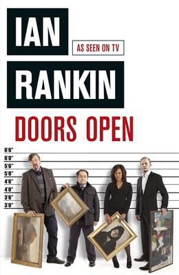 Doors Open - Rankin, Ian