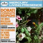 Doráti Conducts Respighi -