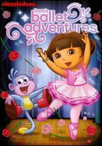 Dora the Explorer: Dora's Ballet Adventures