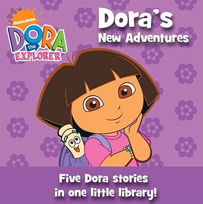Dora's New Adventures. - Nickelodeon