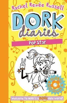 Dork Diaries 3: Pop Star - Russell, Rachel Renee