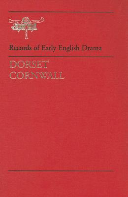 Dorset/Cornwall - Hays, Rosalind C (Editor), and Joyce, Sally (Editor), and McGee, C E (Editor)