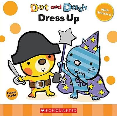 Dot and Dash Dress Up - Dodd, Emma