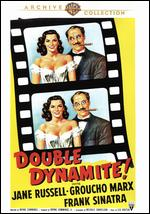 Double Dynamite - Irving Cummings