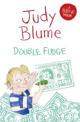 Double Fudge - Blume, Judy