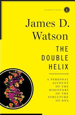 Double Helix - Watson, James