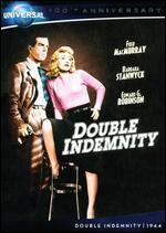 Double Indemnity [Universal 100th Anniversary] [Includes Digital Copy]