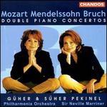 Double Piano Concertos