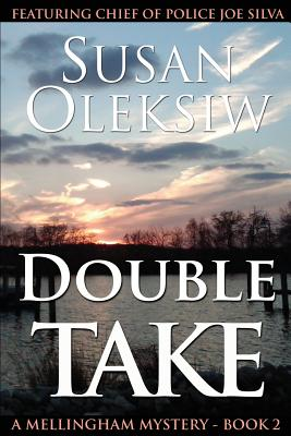 Double Take - Oleksiw, Susan