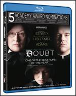 Doubt [Includes Digital Copy] [Blu-ray]