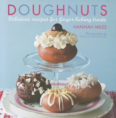 Doughnuts - Miles, Hannah