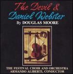 Douglas Moore: The Devil and Daniel Webster