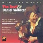 Douglas Moore: The Devil & Daniel Webster