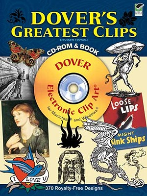 Dover's Greatest Clips - Dover Publications Inc (Creator)