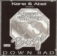 Down Bad - Most Wanted Boys