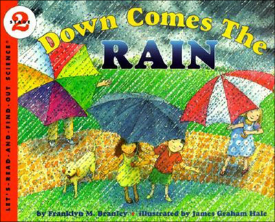 Down Comes the Rain - Branley, Franklyn Mansfield