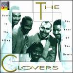 Down in the Alley: The Best of the Clovers