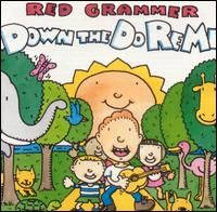 Down the Do-Re-Mi - Red Grammer