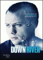 Downriver - Grant Scicluna