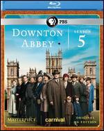 Downton Abbey: Series 05 -
