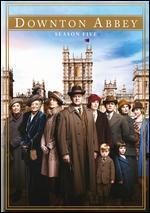 Downton Abbey: Series 05