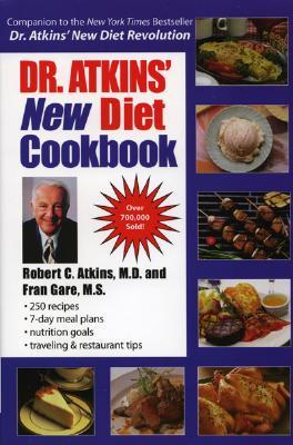 Dr. Atkins New Diet Cookbook - Atkins, Robert C, M.D.