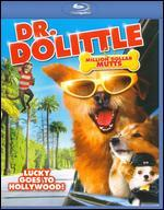 Dr. Dolittle: Million Dollar Mutts [2 Discs] [Blu-ray/DVD]