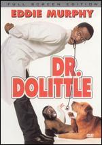 Dr. Dolittle [P&S]