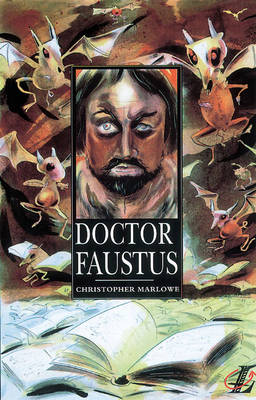 Dr Faustus: A Guide (B Text) - Marlowe, Christopher, and Blatchford, Roy, and Butcher, John