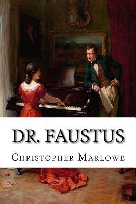 Dr. Faustus - Marlowe, Christopher