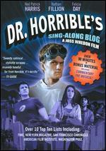 Dr. Horrible's Sing-Along Blog