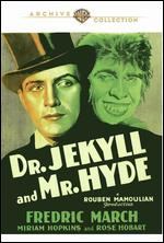 Dr. Jekyll and Mr. Hyde - Rouben Mamoulian