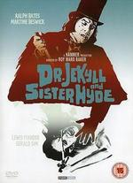 Dr. Jekyll & Sister Hyde