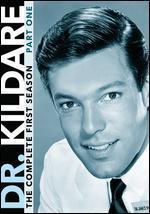 Dr. Kildare: Season 01