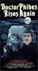 Dr. Phibes Rises Again [Blu-ray]