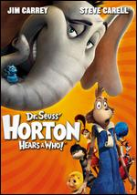 Dr. Seuss' Horton Hears a Who! - Jimmy Hayward; Steve Martino