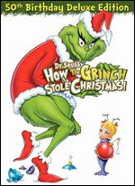 Dr. Seuss' How the Grinch Stole Christmas! [50th Birthday Deluxe Edition] - Chuck Jones