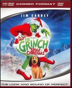 Dr. Seuss How the Grinch Stole Christmas - Combo Format [HD]