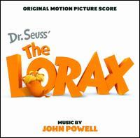 Dr. Seuss' The Lorax - John Powell