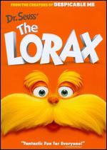 Dr. Seuss' The Lorax - Chris Renaud