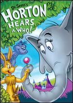 Dr. Seuss's Horton Hears a Who!