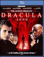 Dracula 2000 [Blu-ray] - Patrick Lussier