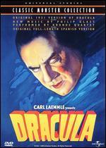 Dracula [The Wolfman $10 Movie Cash]