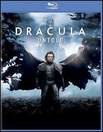 Dracula Untold [Blu-ray] - Gary Shore