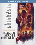 Dragged Across Concrete [Blu-ray/DVD] - S. Craig Zahler