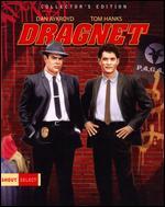 Dragnet [Blu-ray] - Tom Mankiewicz