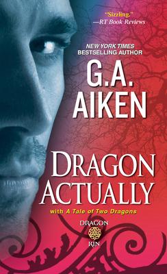Dragon Actually - Aiken, G A