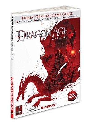 Dragon Age: Origins - Stratton, Bryan, and Searle, Mike