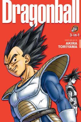 Dragon Ball (3-in-1 Edition), Vol. 7: Includes Vols. 19, 20 & 21 - Toriyama, Akira