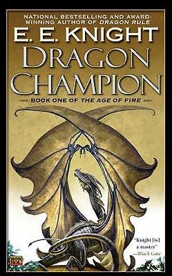 Dragon Champion - Knight, E E